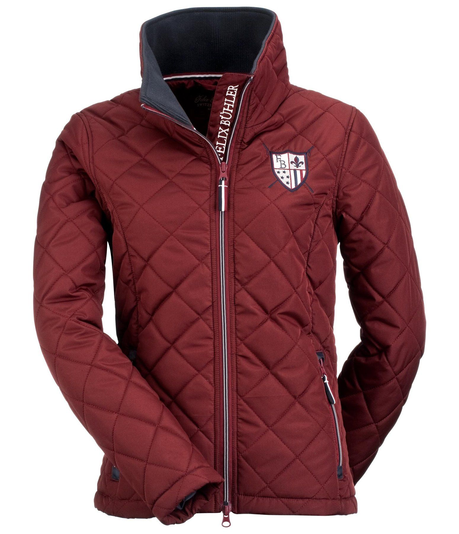 Quilted Jacket Loreen Ii Riding Jackets Jumpers Gilets Kramer Equestrian Jackets Riding Jacket Quilted Jacket [ 1800 x 1550 Pixel ]