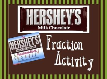 math worksheet : 1000 images about teaching fractions on pinterest  fractions  : Hershey Bar Fraction Worksheet
