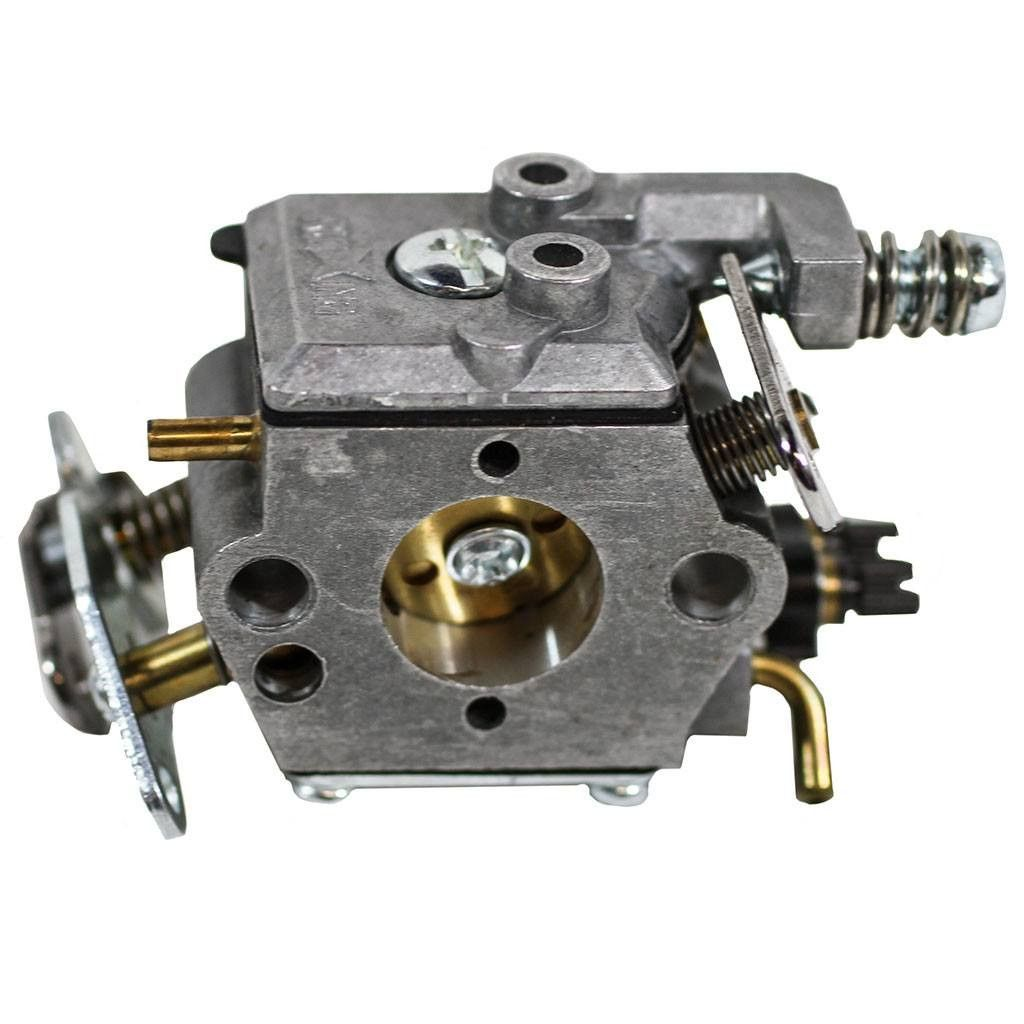 chinese replacement carburetor for poulan chainsaws 1950 2050 2150 2375 replaces poulan craftsman numbers 530069703 530071603 530071618 530071620  [ 1024 x 1024 Pixel ]