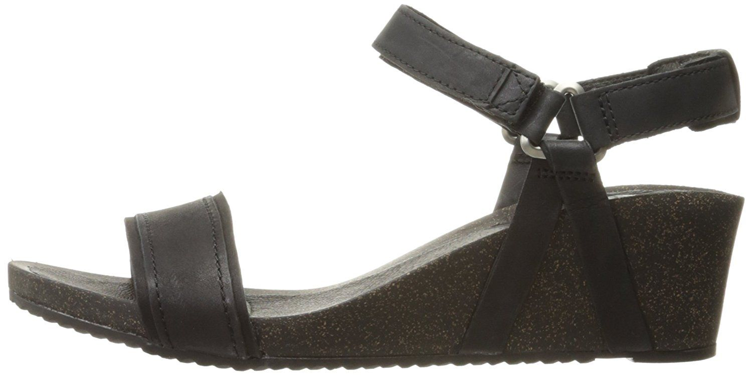 221f5f7b8 Teva Women s W Ysidro Stitch Wedge Sandal     Be sure to check out this  awesome product. (This is an affiliate link)  shoesoftheday