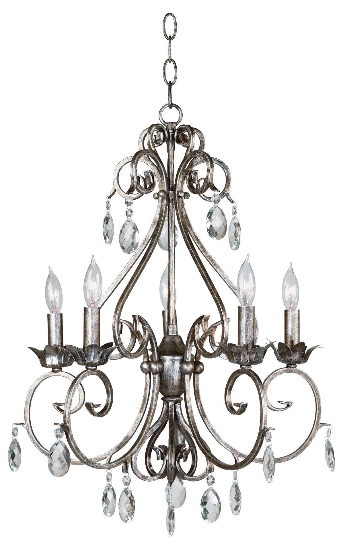 South shore decorating kenroy 91345ws antoinette traditional south shore decorating kenroy 91345ws antoinette traditional chandelier kr 91345 ws arubaitofo Image collections