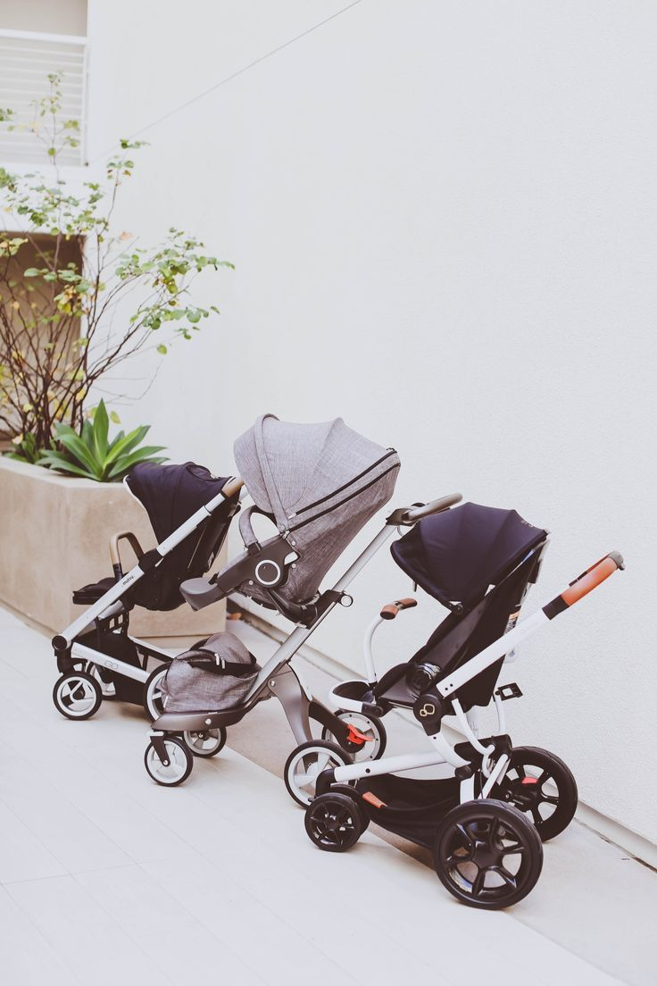 single stroller comparison // stokke xplory vs. quinny moodd vs ... - Designer Kinderwagen Longboard Quinny