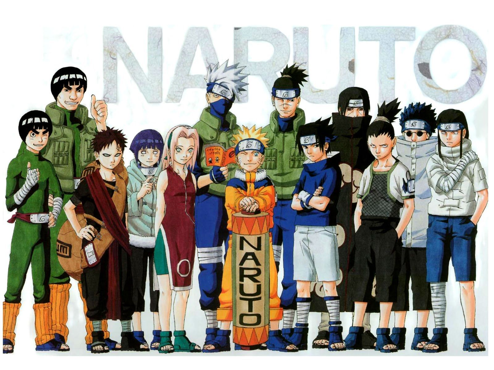 All Naruto Character Anime Wallpaper Naruto Characters Top Anime Series Naruto Shippuden Anime