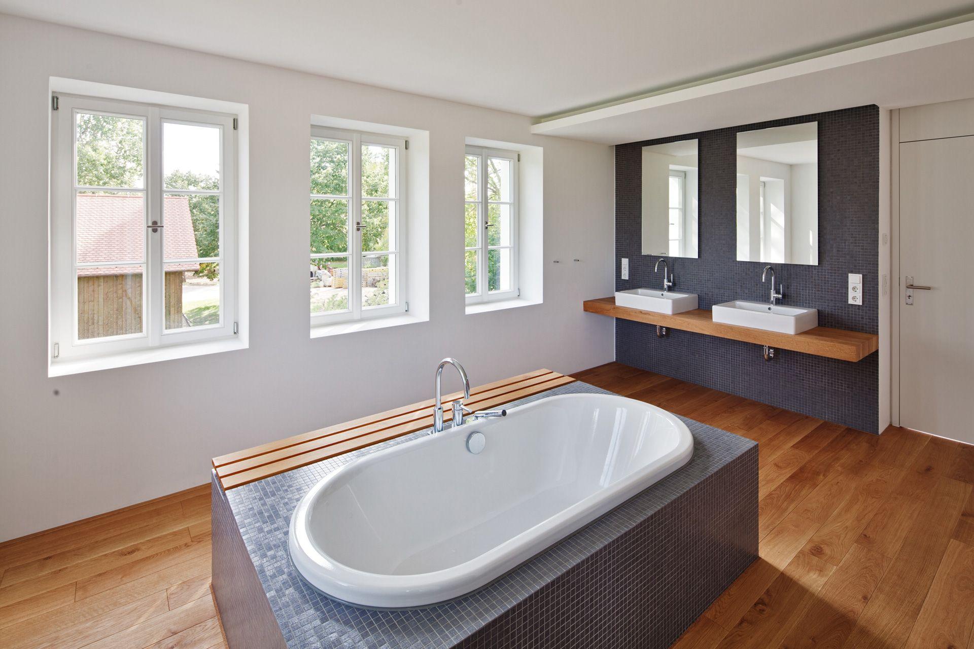Badezimmermöbel eiche massiv  MTB-Badmöbel in Eiche Massiv | Bad | Pinterest | Badmoebel, Eiche ...