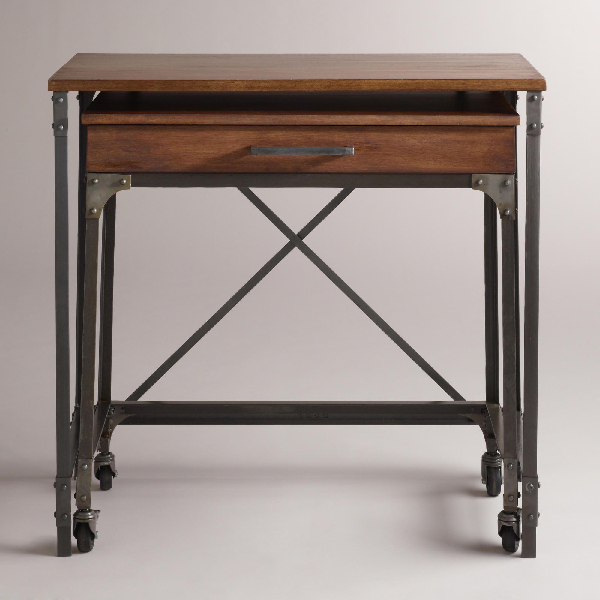 Rowley Nesting Desk, Set Of 2