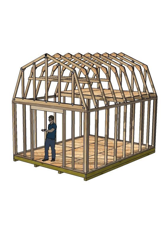 12x16 barn plans barn shed plans small barn plans sheds with