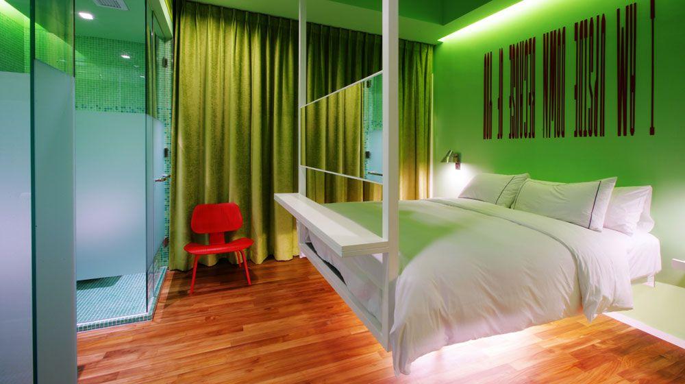 New Majestic Hotel | Singapore