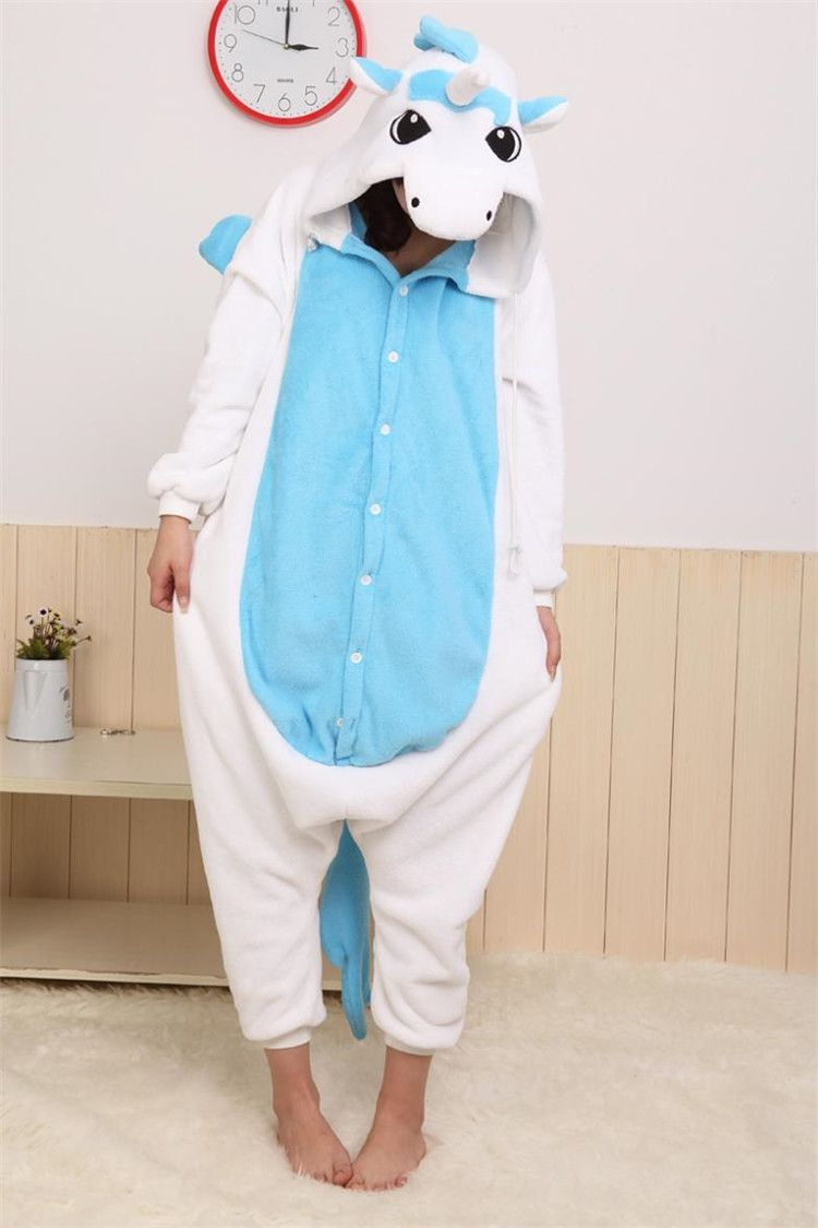 f120472637 Pikachu Panda Stitch Ahri Adults Pajamas Pyjamas Anime Cosplay Costumes  Adult Cartoon Animal Onesies Sleepwear Cheep One Piece