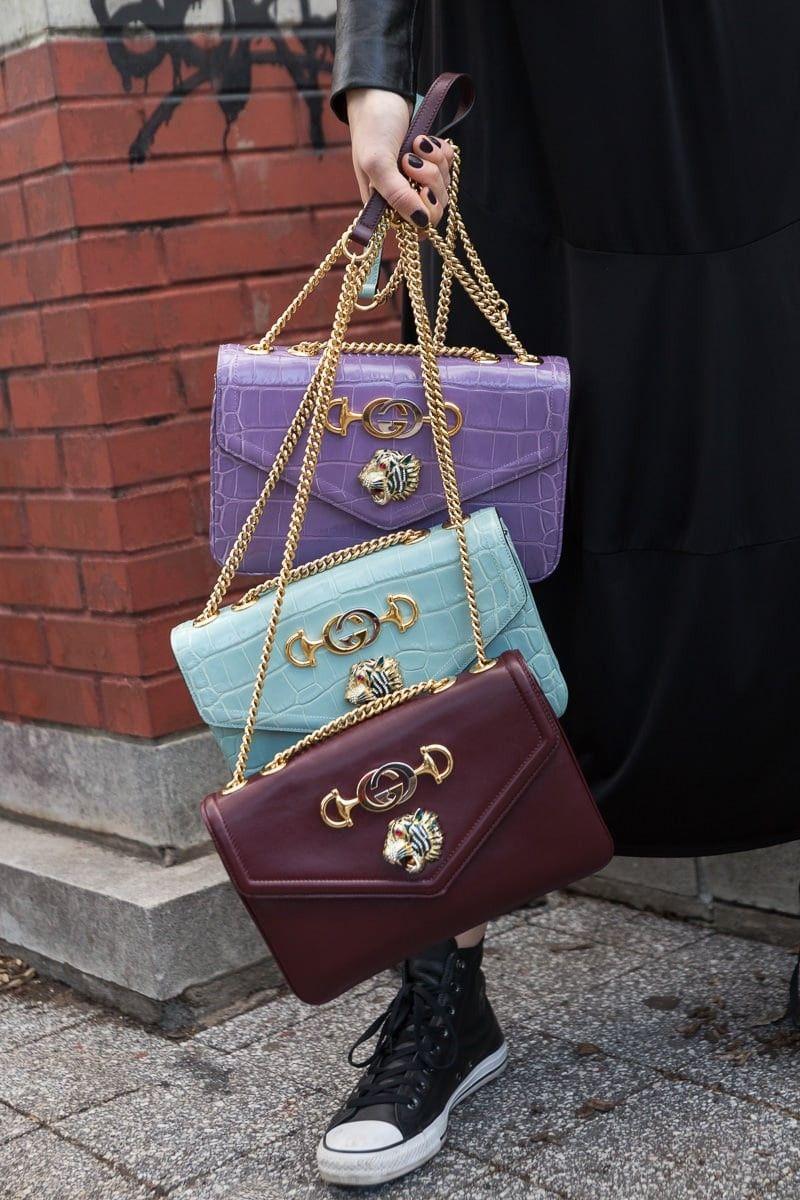30c5ed310 Gucci Rajah Shoulder Bag | Bags in 2019 | Bags, Gucci, Shoulder bag