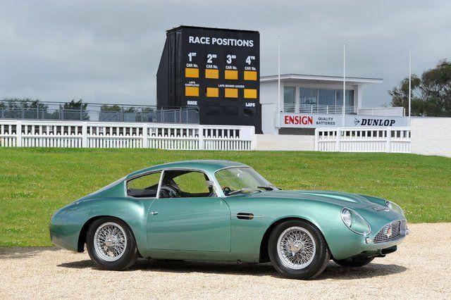 1961 Aston Martin Db4gt Zagato Aston Martin Db4 Aston Martin Lagonda Aston Martin Cars