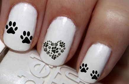 Simple Pattern Manicure Sticker Bundle Uas Pinterest Amy