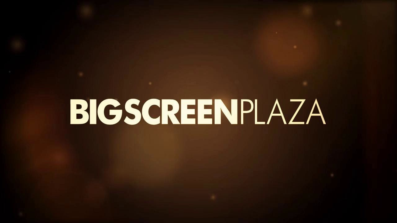 Big Screen Plaza Reel at hotel until 11 p.m.