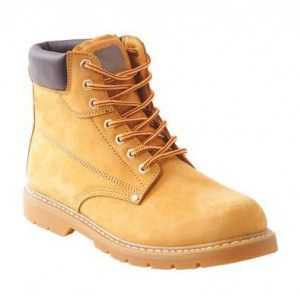 Buty Bezpieczne Farmer Brfarmer Boots Leather Work Boots Safety Boots