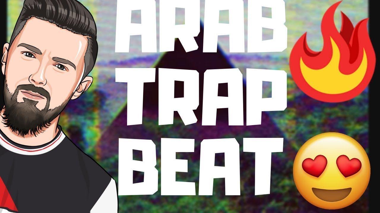 Arab Type Trap Beat 2019 (MK ULTRA) Beats, Music