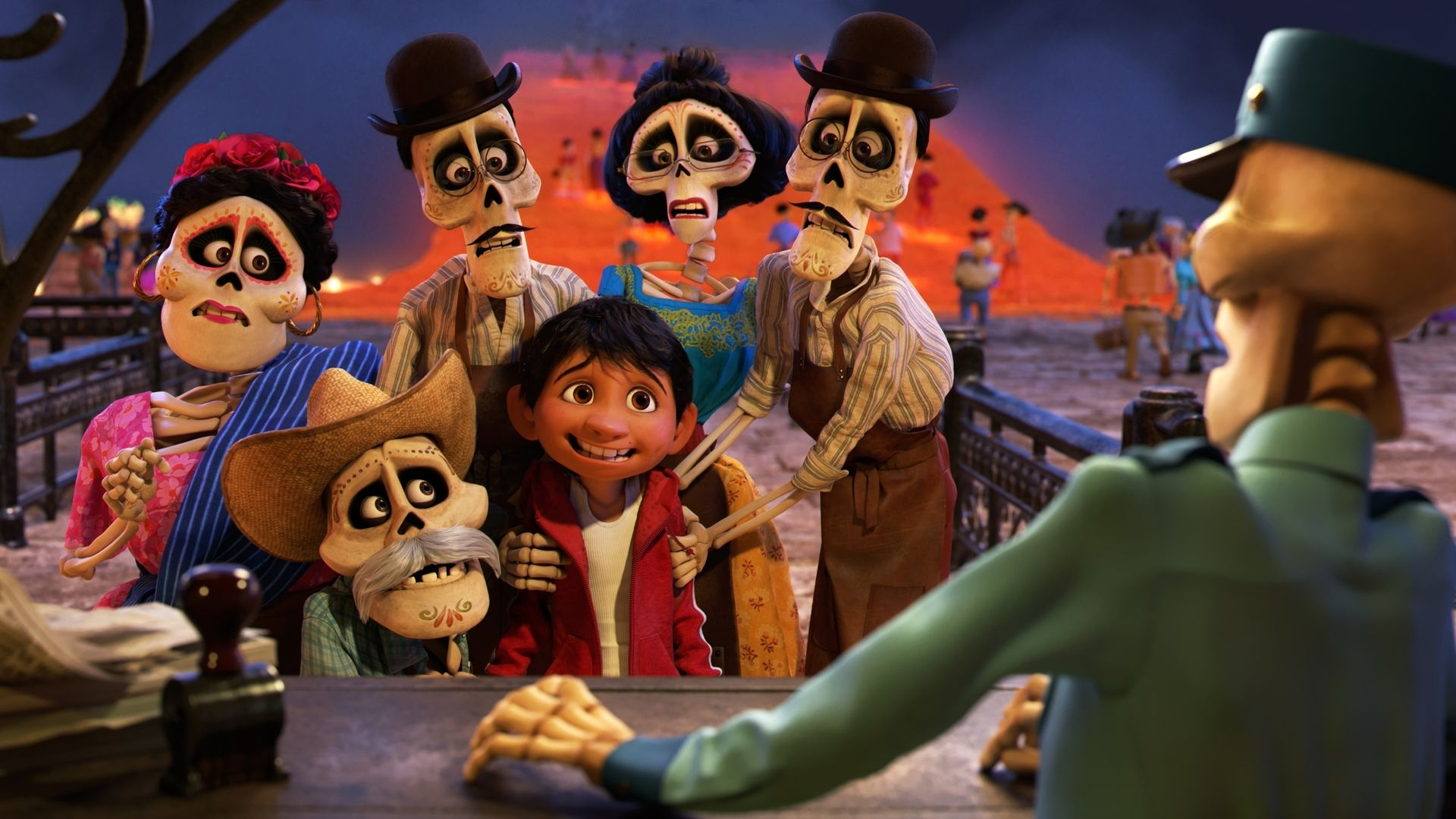 Watch Coco | Movie & TV Shows Putlocker | xxi2017 | Pinterest ...