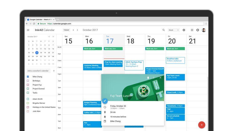 Mashable On Twitter Google Calendar Calendar Update Calendar