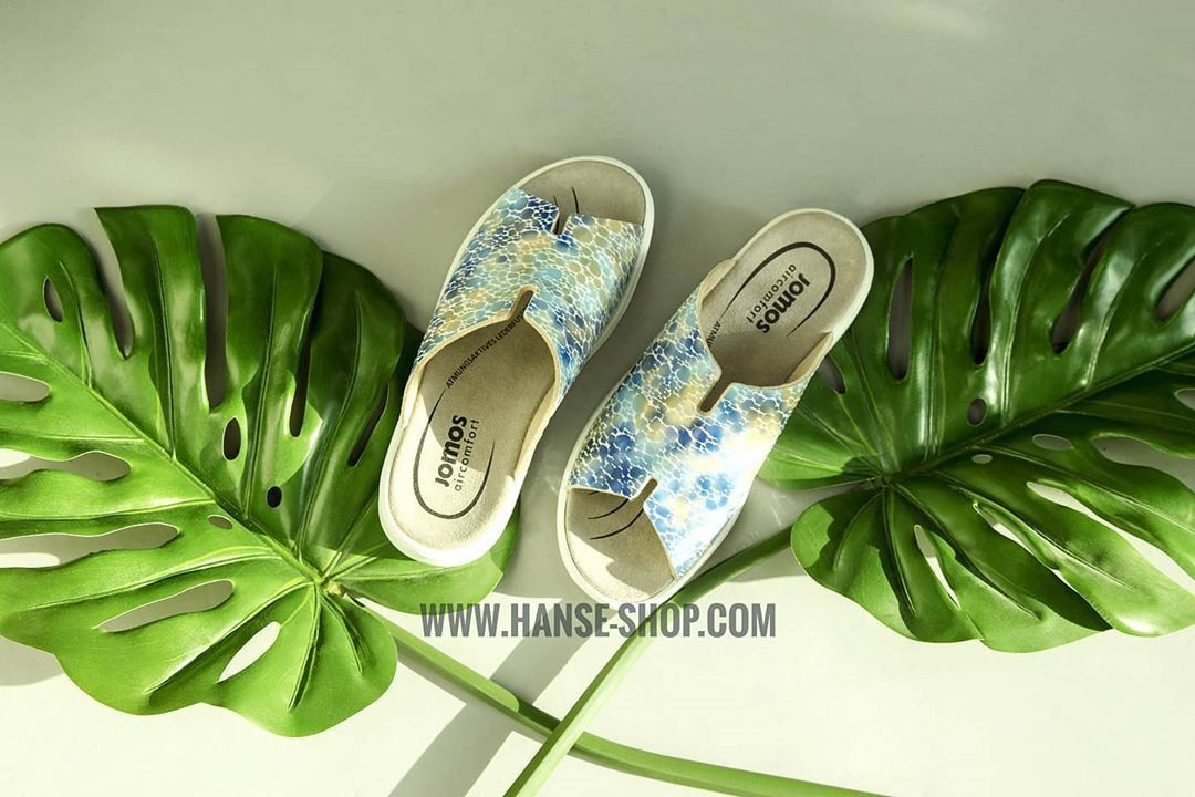 Super comfort sandals with beautiful designs 🥰🧡💛💜JOMOS MADE IN GERMANY ❤️💚🤎 www.hanse-shop.com 🔴 Special insole 🔴 Very flexible 🔴Anatomic basepad 🔴 Breathable 🔴With shock absorber 🔴 50% handmadeshoes 🔴100% german products To order what's app us on: 00971553899452 . . . #dubai #uae #dubailife #dxb #fashion #made_in_Germany #comfortshoes #shoesshop #dubai🇦🇪 #shoesdubai #dubaionlineshopping #dubaishoes #diabetes #kidsshoes #dubaimall #shoeslover #jomos_uae #oversizedshoes #bigs