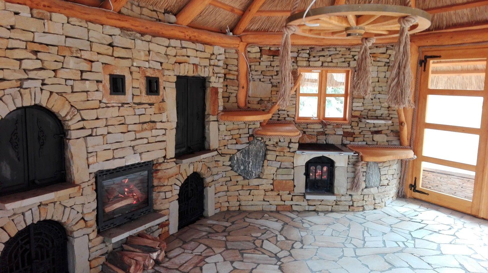 Grill Wedzarnia Murowana Altana Piec Chlebowy 6677953641 Oficjalne Archiwum Allegro Backyard Grilling Backyard House Backyard