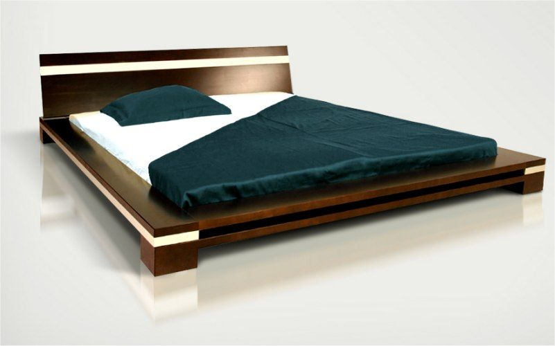 LIT DESIGN HIMALAYA : Nos collections de lits #bois design pas cher ...