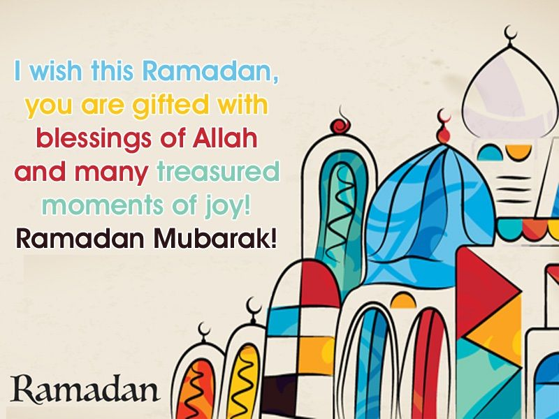 Ramadan Greeting Card Ramadan Wishes Ramadan Kareem Ramadan Greetings