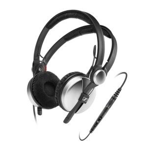 The Sennheiser Amperior Headphones is based on the legendary Sennheiser HD 25 DJ headphone-which has been a staple in the DJ industry for over 20 years-Amperior lets music fans experience studio-quality soundin style, wherever they go.