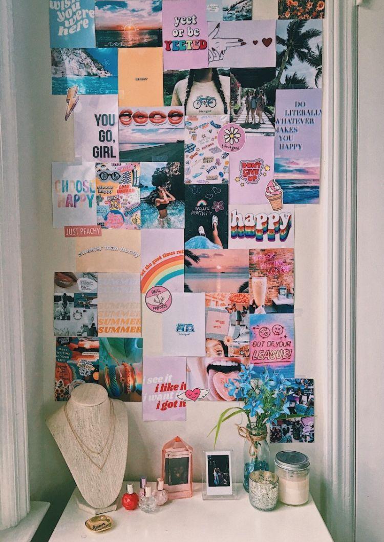 Pinterest Eydeirrac Dorm Room Wall Decor Dorm Room Diy Photo Room