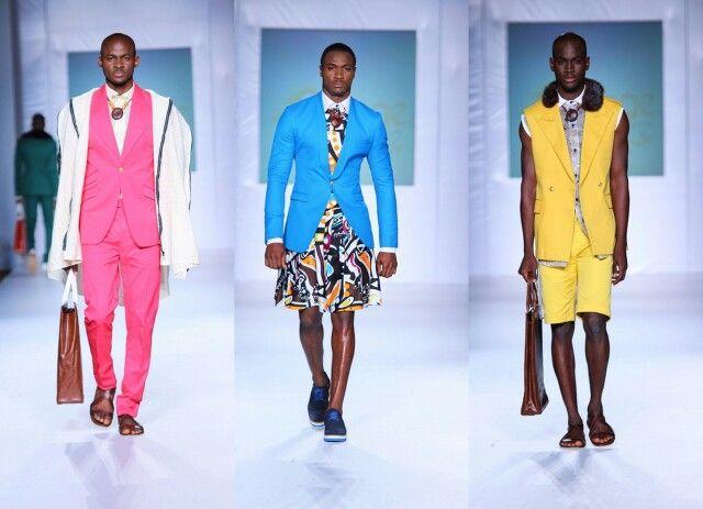 #Men's wear ORANGE CULTURE #Moda hombre