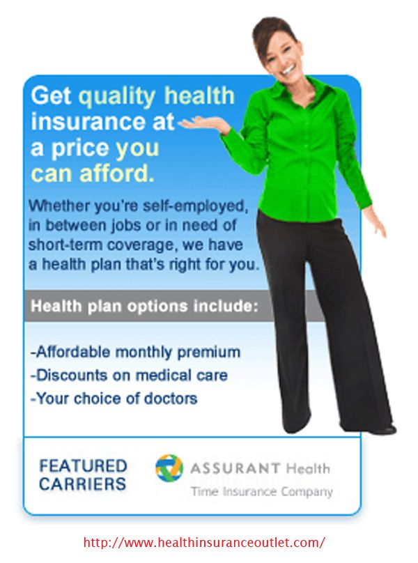 Health Insurance Outlet Individual Family Medicare And Group