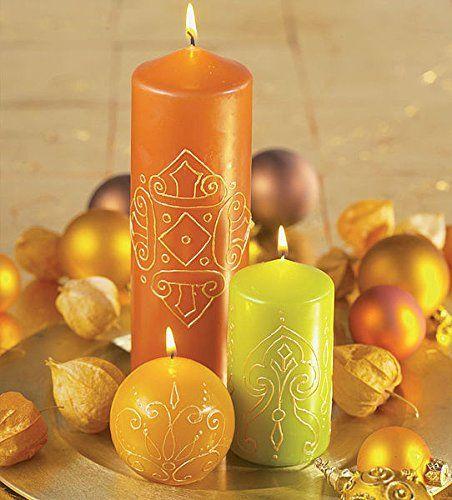 Kerze Bemalen Kerze Gestalten Kerzen Gestalten Diy Kerze Mit