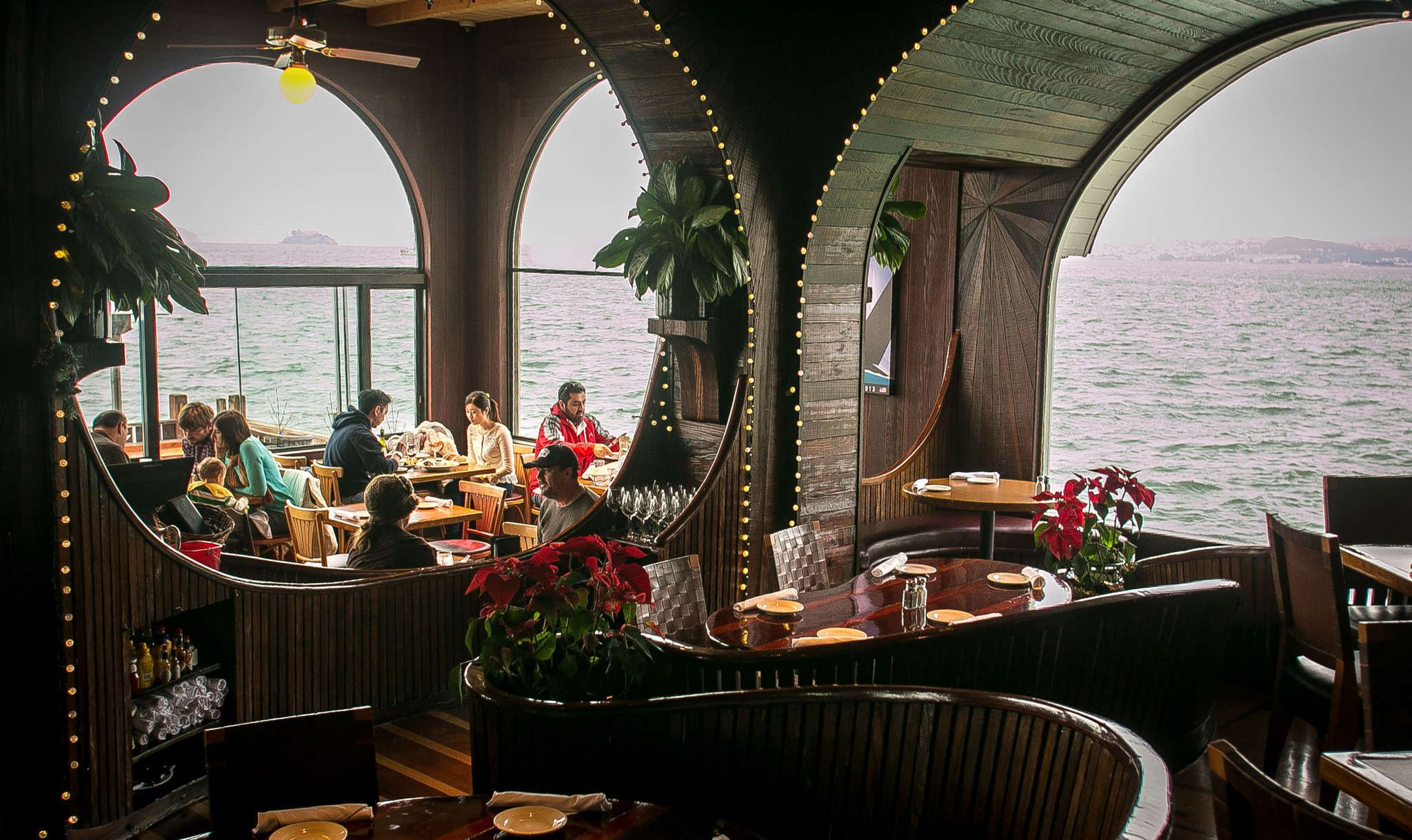 The Trident, Sausalito, Sausalito. View Photos, Critic Reviews, User  Reviews And