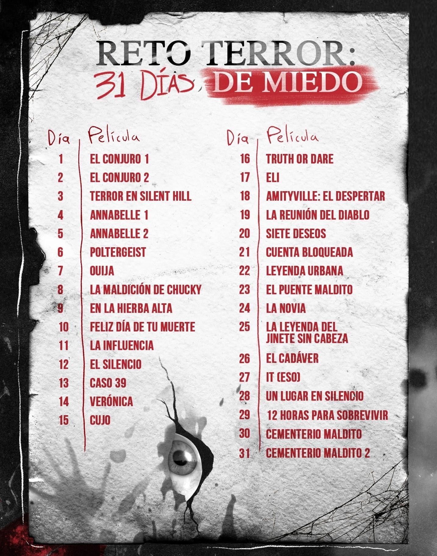 Pin De Dickson Lopez En Horror El Conjuro 2 Peliculas De Terror El Conjuro