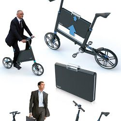Bike Portátil
