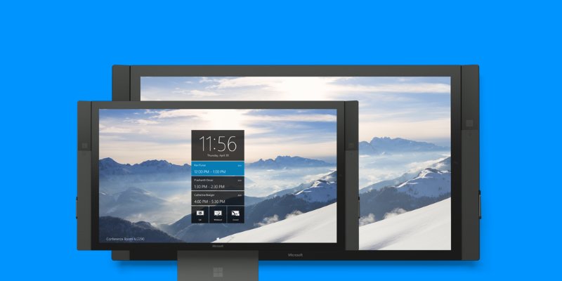 Surface Hub has been one of the most interesting devices