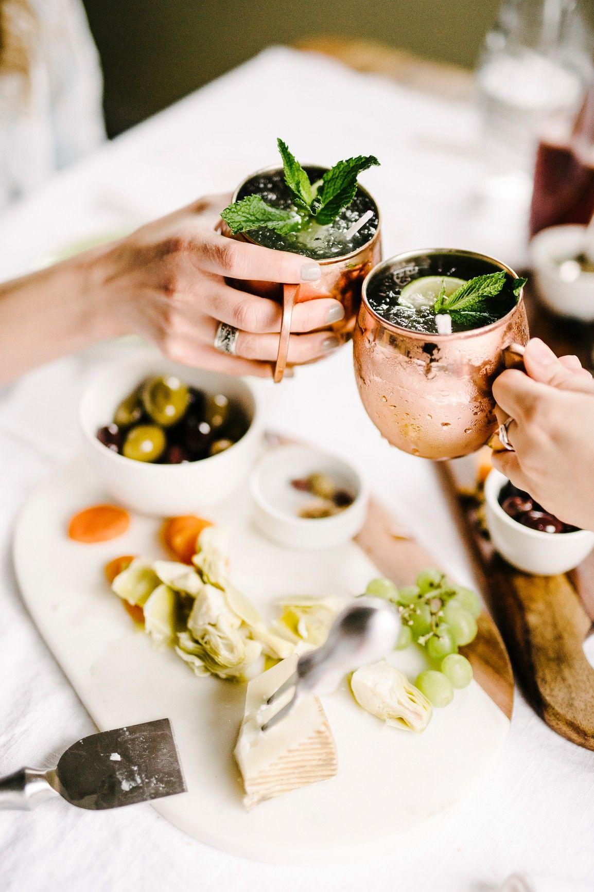 Nice Cocktail Party Menu Ideas For 20 Part - 7: Pinterest