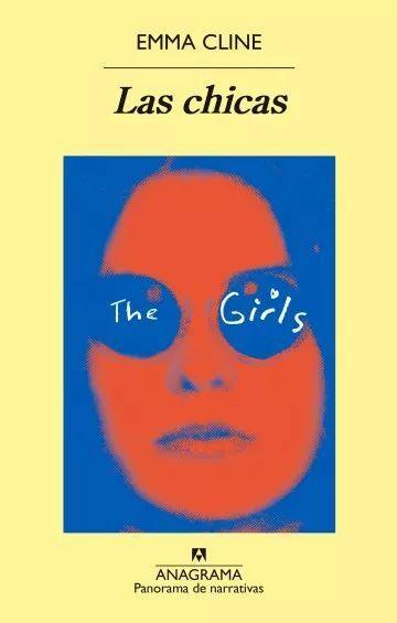 """Hoy os traigo la reseña de uno de los libros que más fuerte está pegando en esta rentrée literaria: """"Las chicas"""", primera novela de una jo..."""