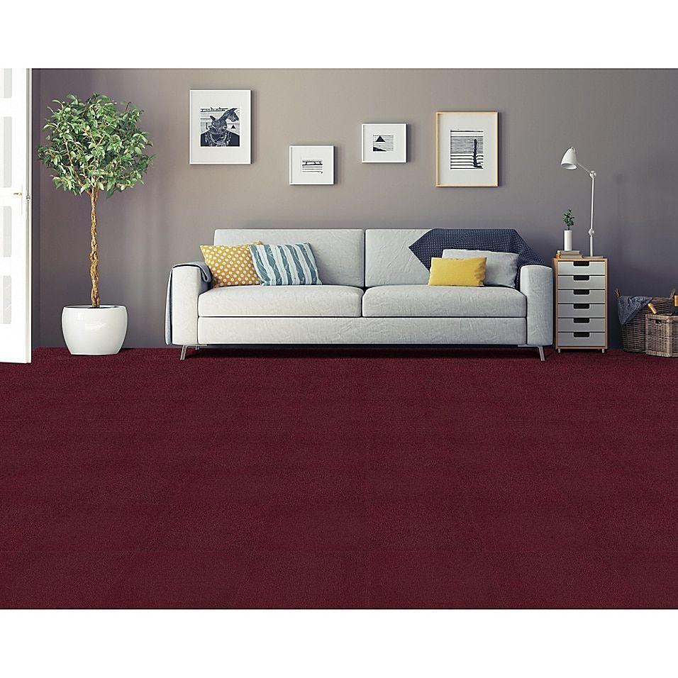 Achim Nexus Peel And Stick Carpet Tiles Set Of 12 Bed Bath Beyond Textured Carpet Round Carpet Living Room Carpet Tiles