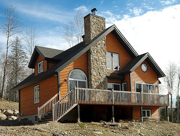 17 Best 1000 images about House Plans on Pinterest Chalets Cabin and