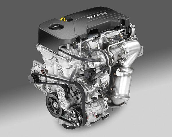 turbo portal opel predstavio novi 1 4 ecotec direct injection rh pinterest com