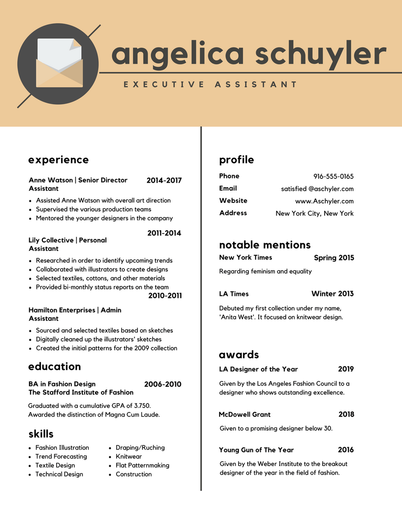 Sample Of Professional Resume Resume Services The Resume Creation Package  Pinterest .
