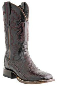 65a9c415a22 Lucchese M1647 | Stuff to buy | Cowboy boots square toe, Black ...