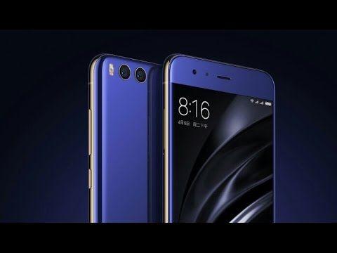 شياومي Mi6 مع عبدالله رخا Xiaomi Iphone 7 Camera Samsung Galaxy