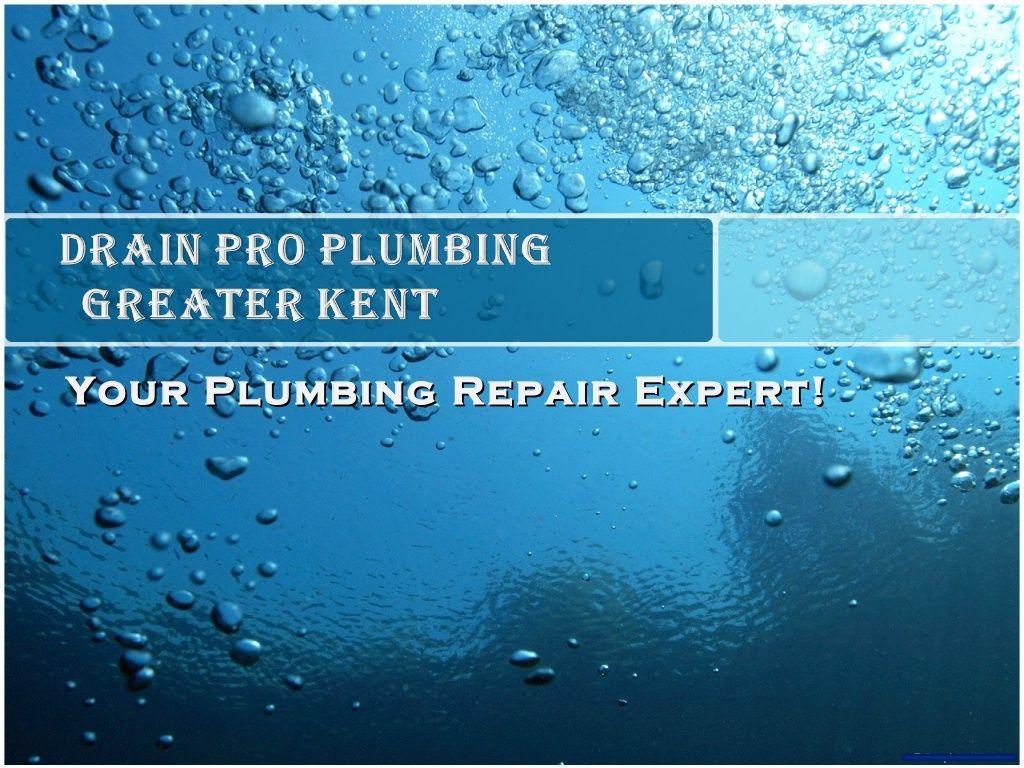 Drain Pro Plumbing 16169633 By Drainpro Via Slideshare Personalized Learning User Story Thinking Skills [ 768 x 1024 Pixel ]