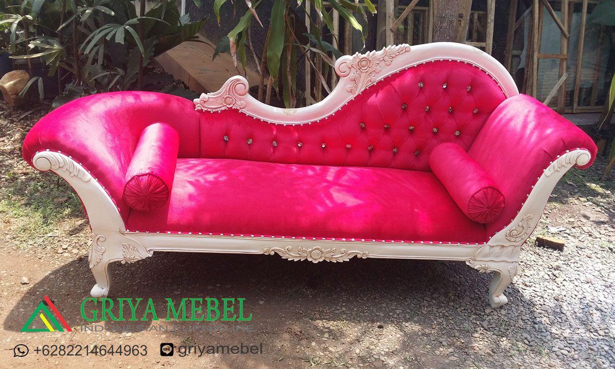 Sofa cleopatra murah sof a lois murah sofa lois jati for Cleopatra sofa bed