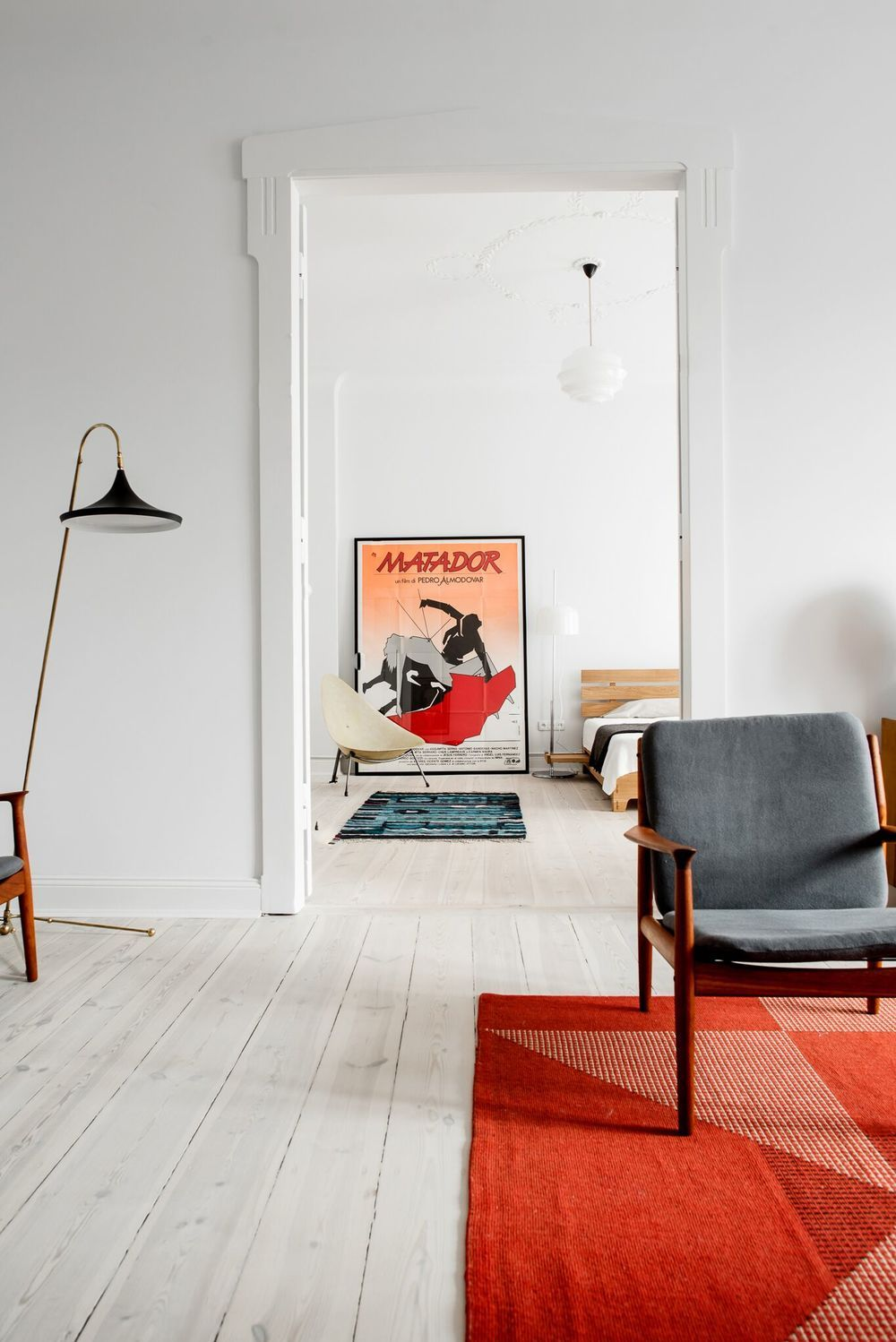 Label to Watch - Loft Kolasinski | Interior: Wohnzimmer | Pinterest ...
