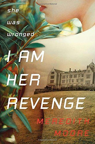 I Am Her Revenge by Meredith Moore http://www.amazon.com/dp/1595147829/ref=cm_sw_r_pi_dp_8naZvb188YSG0