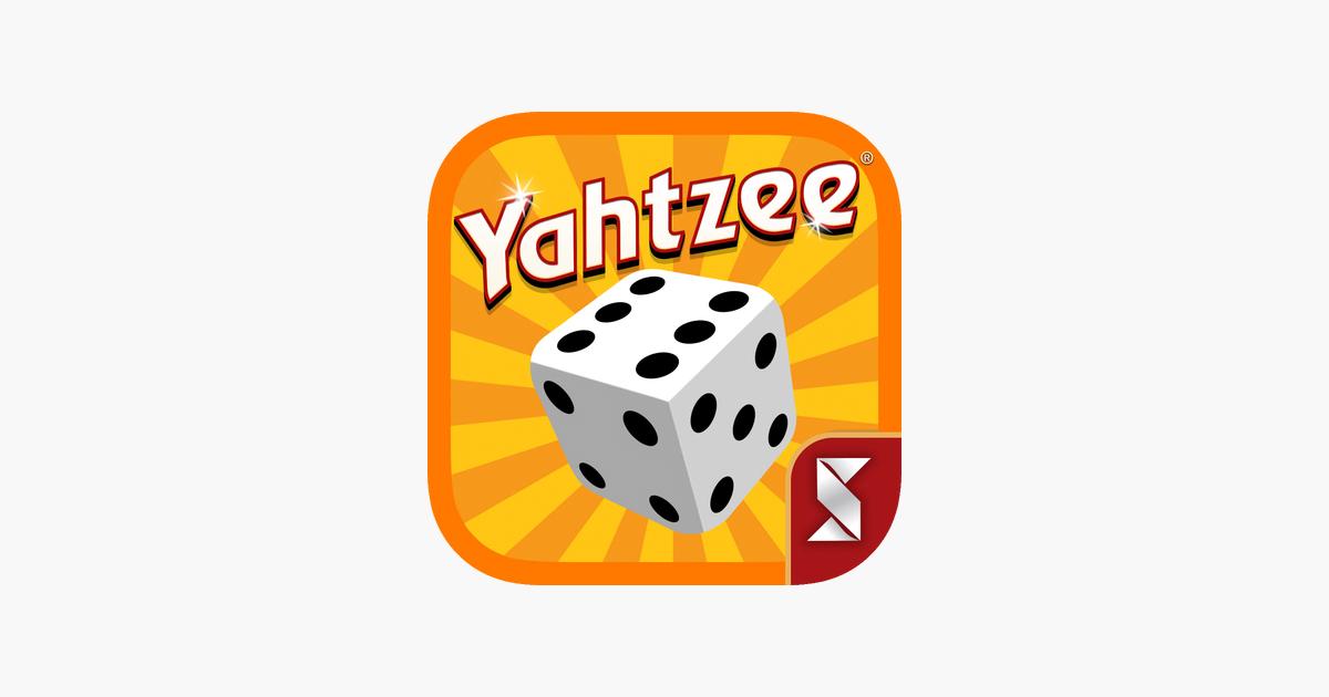 New Yahtzee® with Buddies Dice on the App Store Yahtzee