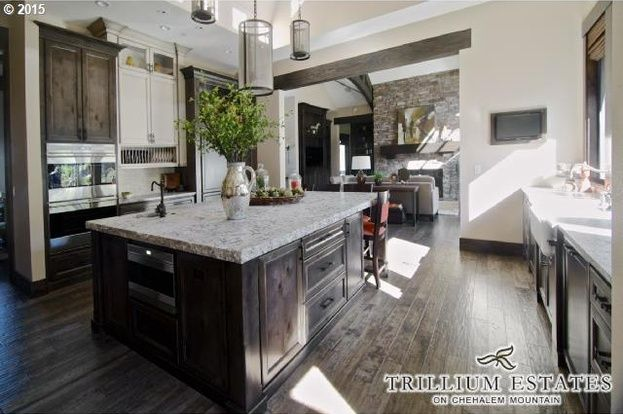 Newberg, OR in 2019 | Craftsman kitchen, Home, Traditional ...