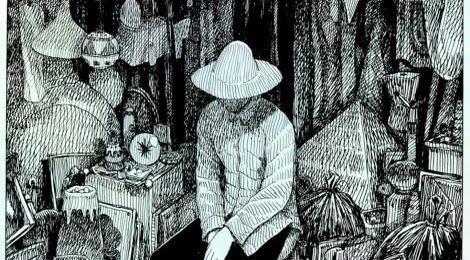 野田洋次郎ソロillion岩井俊二監督アニメMV予告映像公開 - ORICON STYLE