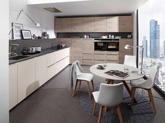 Innova-Küchen Neuheiten Nolte Küchen Messeneuheiten 2016