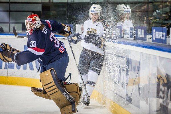 Barry, #Slovan #KHL